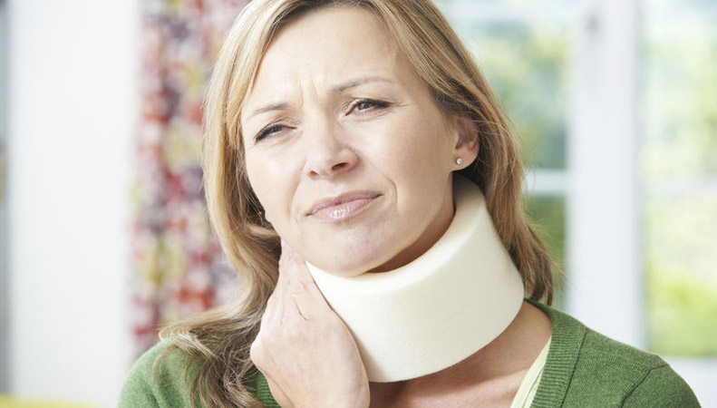 Whiplash / Soft-Tissue Injuries